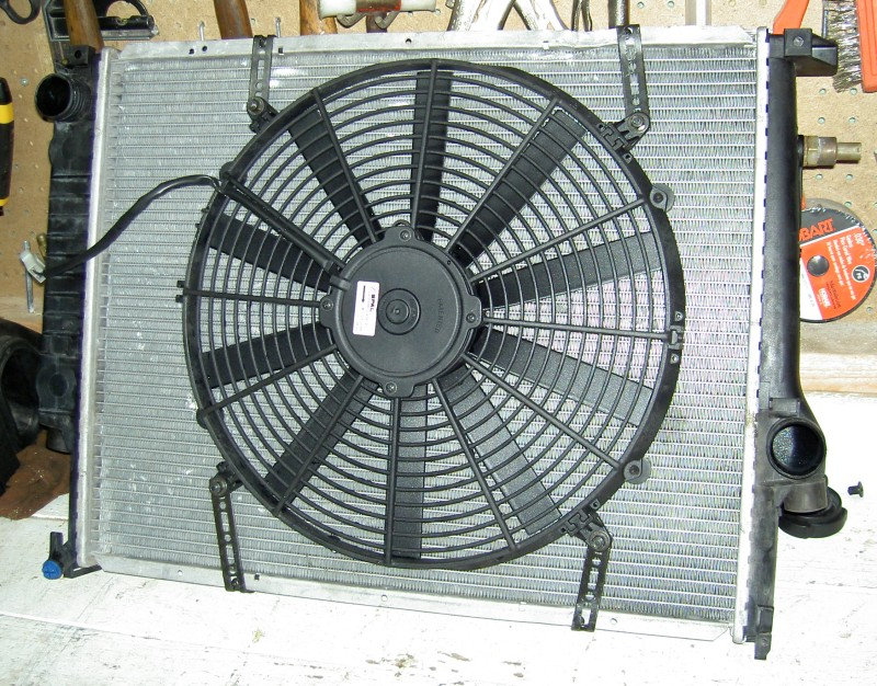 spal fan and other general q s at least part of my problem self destruction was due to overly flexible aftermarket cheap fans possibly also an aftermarket cheap fan clutch